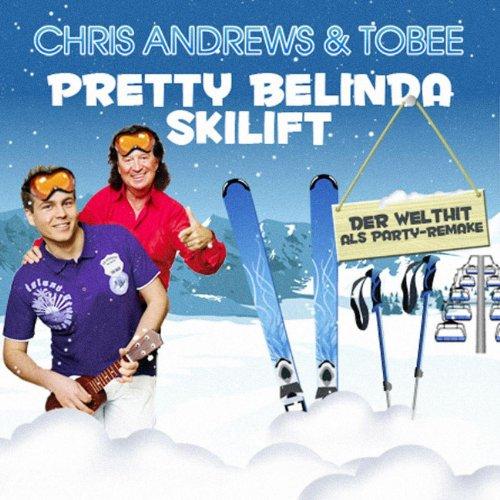 Pretty Belinda - Skilift