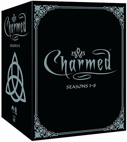 Box, Staffeln 1-8 (48 DVDs)