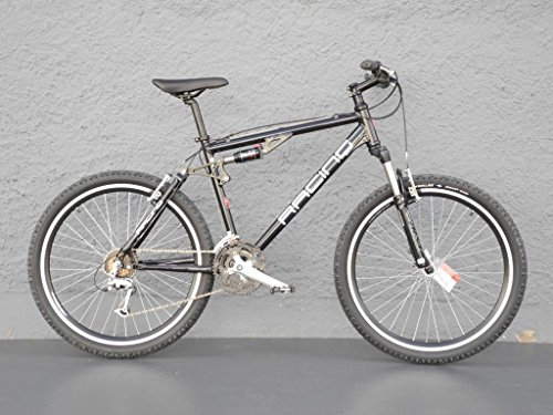 26 PULGADAS RACING BICICLETA DE MOUTAIN BIKE MTB FULLY SHIMANO DEORE LX