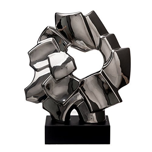 Ceramic Minimalist Abstract Figure for Living Room Factory - LOLAhome