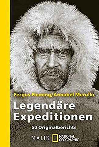 Legendäre Expeditionen: 50