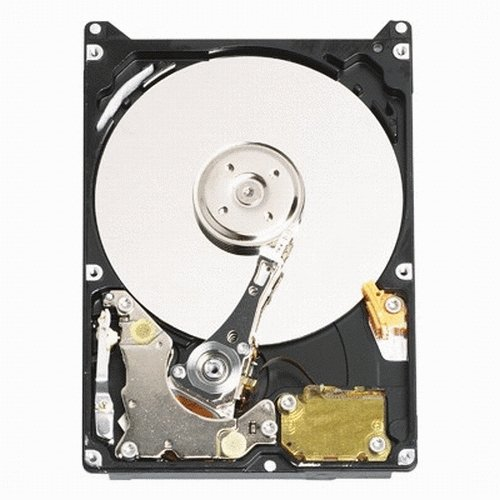 Western Digital WD3200BEVE Scorpio BLUE HardDisk