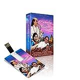 #9: Music Card: Enchanting Carnatic Instrumental - 320 kbps MP3 Audio (4 GB)