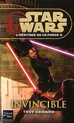 Star Wars, l'héritage de la force, Tome 9 : Invincible