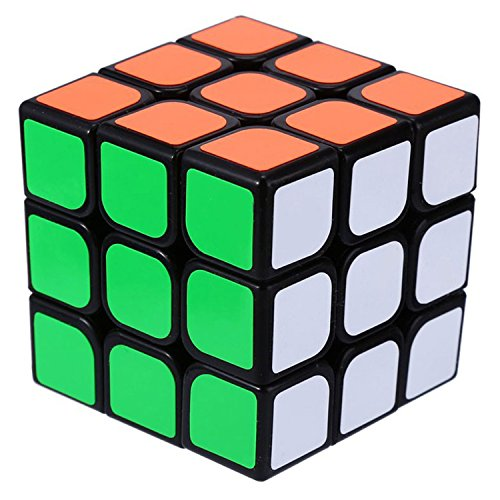 3x3 High Speed Speedy Rubik Magic Puzzle For Train Your Brain by billionBAG  available at amazon for Rs.249