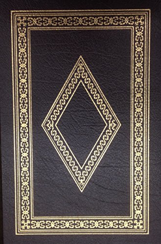 Titan. The Life of John D. Rockefeller, Sr. Collector's Edition. Bound in Genuine Leather