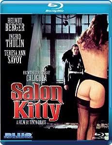 Salon Kitty [Blu-ray] [Import anglais]