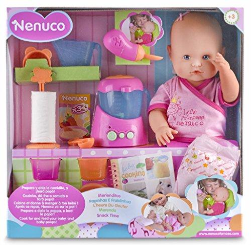 Nenuco - Merienditas, (Famosa 700014057)