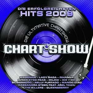 Die Ultimative Chartshow-Hits 2009