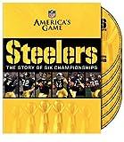Nfl: America's Game: Pittsburgh Steelers Story Of [DVD] [Region 1] [NTSC] [US Import]
