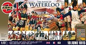 Airfix - A50048 - Maquette - Waterloo Battle Set