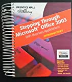 Stepping Thru Ms Office Int03t