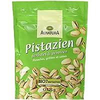 Alnatura Bio Pistazien gesalzen, 125 g
