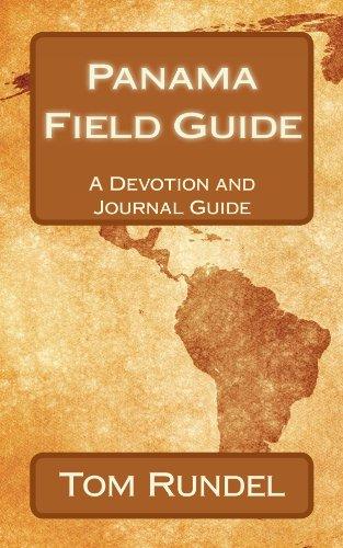 Panama Field Guide (English Edition)