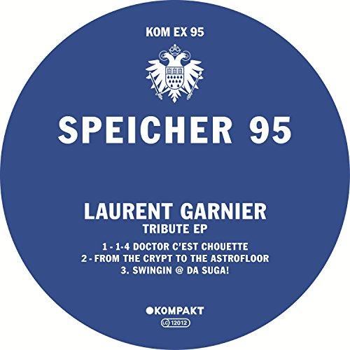 Speicher 95 - Tribute EP -