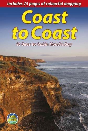 Coast to Coast: St Bees to Robin Hood's Bay (2 ed) -