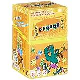 Perudo - Eenvoudig en snel dobbelspel - Voor de hele familie - Vanaf 8 jaar - Taal: Nederlands en Frans