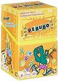 Asmodée - PE01BN - Jeux d'ambiance - Perudo Boîte