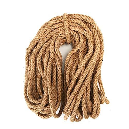 Una Cuerda Amarilla,una Cuerda Natural,Accesorios