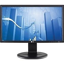 """LG E2211PB-BN 22"""" Full HD Noir écran plat de PC - écrans plats de PC (55,9 cm (22""""), 250 cd/m², 1920 x 1080 pixels, 5 ms, LCD, Full HD)"""