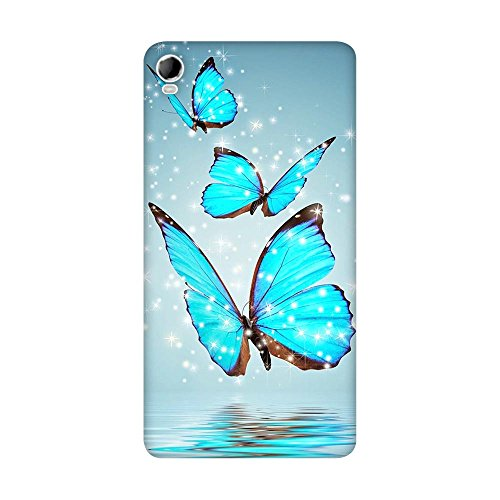 Micromax Canvas Fire A104 Designer Soft Case Back Cover By Fasheen  available at amazon for Rs.339