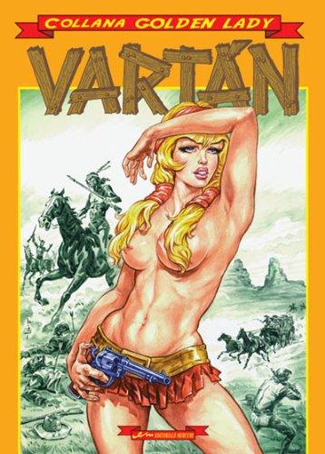 GOLDEN LADY COLLANA N.1 - VARTAN N.1 - VARTAN