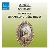 Schubert/Schumann:Songs [Import allemand]