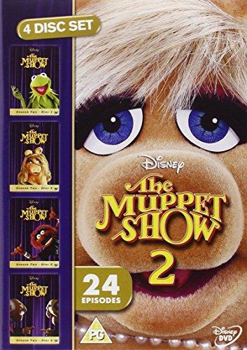 The Muppet Show - Season 2 [UK Import]