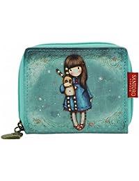 Santoro Gorjuss Hush Bunny Mini Wallet