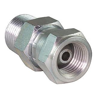 Adapter für Graco Airless Farbspritzgerät - 3/8'' x 1/4'' - No. II