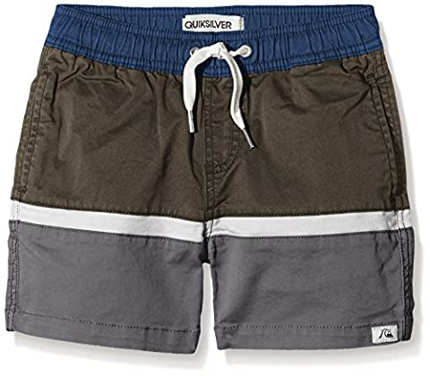 Quiksilver Boys' Sunset Youth Bermuda Shorts, boys, Sunset Youth B