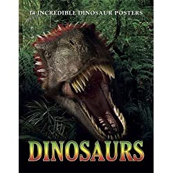 Dinosaurs: 14 Incredible Dinosaur Posters