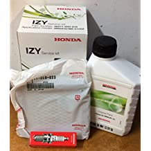 Honda Izy cortacésped servicio para GC/motores GCV