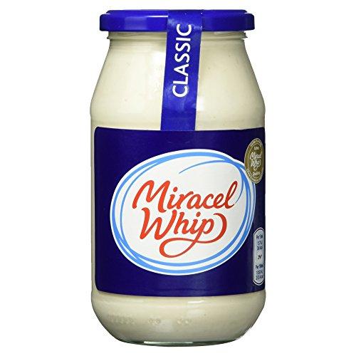 Miracel Whip, 500 ml