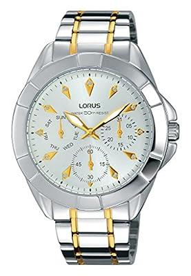 Lorus Reloj de Pulsera RP633CX9 de Lorus Watches