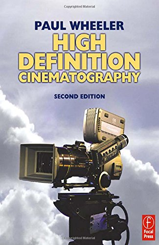 High Definition Cinematography PDF Books
