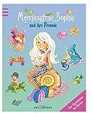 Meerjungfrau Sophia und ihre Freunde (Anziehpuppen)