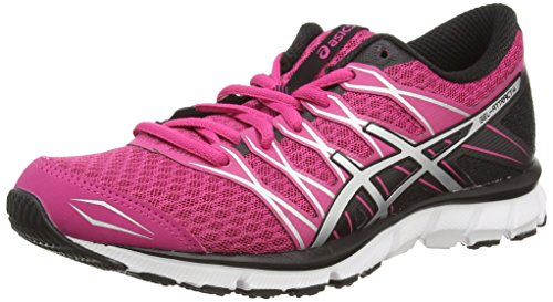 Asics Gel-attract 4, Chaussures de Running Entrainement Femme Violet (magenta/silver/onyx 2593)