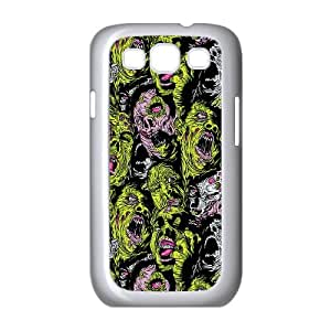 Monster-High Samsung Galaxy S3 9300 Cell Phone Case White I3638118