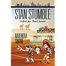 Stan Stumble: Central Asia Travel Humour (A 100 Country Race for a Glass of Wine Book 2)