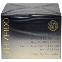 Shiseido Future Solution Lx Eye and Lip Contour Regenerating Cream for Unisex, 15ml/0.54oz by Shiseido