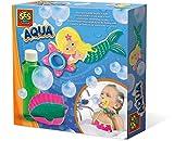 SES Creative Aqua Soplador de Burbujas