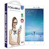 Cellbell CBMBASPGC1326 Tempered Glass Sc...