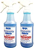Hardwood Floor Wax Review and Comparison