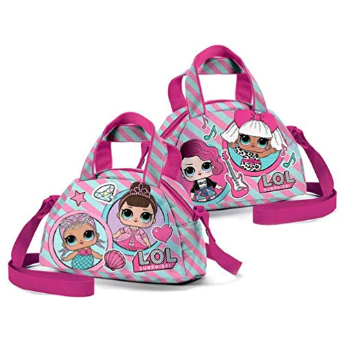 LOL Surprise ! Bowling Tasche Whats The Buzz