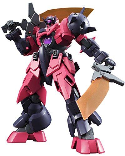 Bandai 1/144 HGBD OGRE GN-X Gundam Build Divers (Bandai Gundam Mini)
