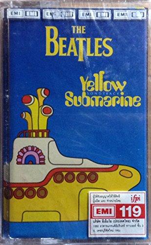 Yellow Submarine [Casete]