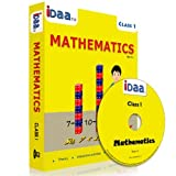 Idaa Class 1 Mathematics Educational CBS...