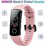 HONOR Band 5 Smartwatch Fitness Donna Uomo Activity Tracker,Braccialetto Bluetooth,Cardiofrequenzimetro da Polso Impermeabile