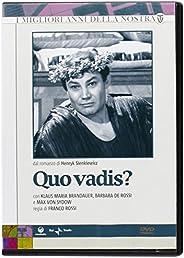 Quo Vadis? (Box)